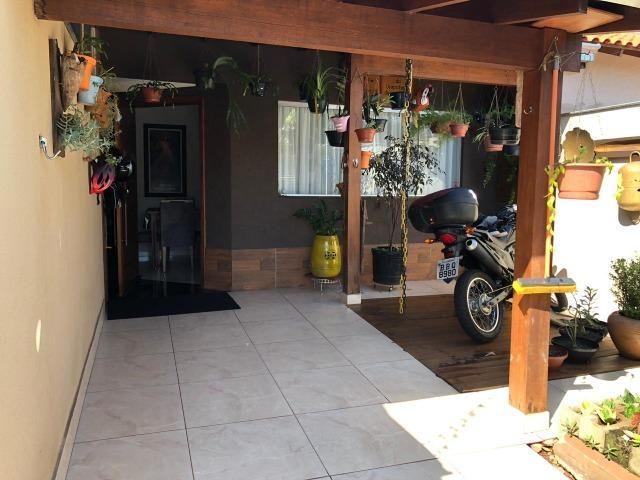 Excelente casa á Venda no Jd. Vale Verde - Londrina - Foto 16