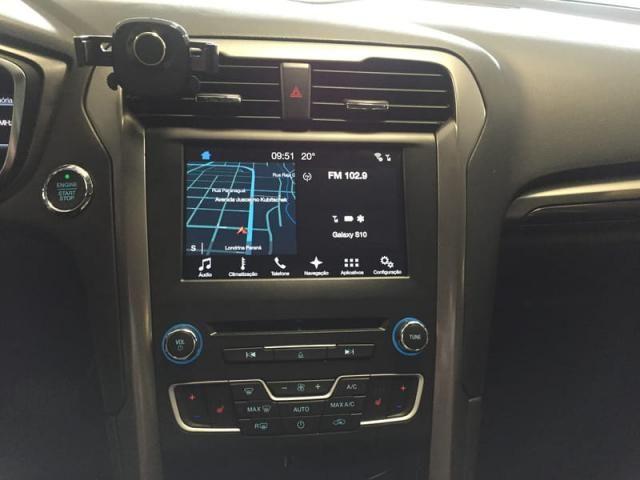 Ford Fusion Sel 2.0 Ecobo Automático - Foto 6