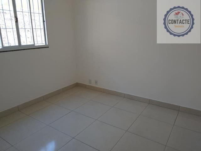 Casa de 2 quartos (sendo 1 suíte) pronta pra morar em Aparecida de Goiânia - Foto 9