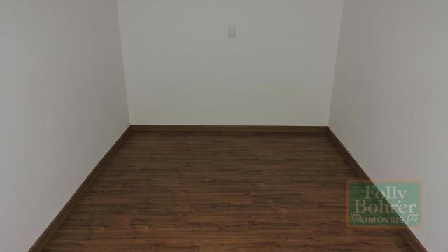 Apartamento novo no Centro com 3 quartos, varanda, 2 vagas de garagem - Foto 7