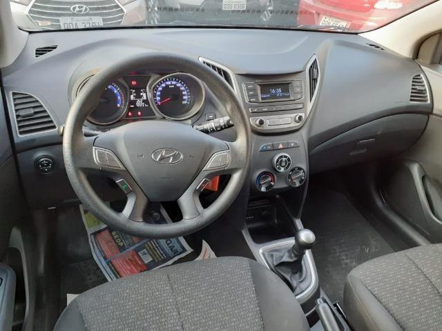 Hyundai - HB20 - Foto 5