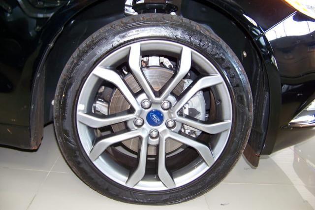 Ford Fusion Sel 2.0 Ecobo Automático - Foto 16