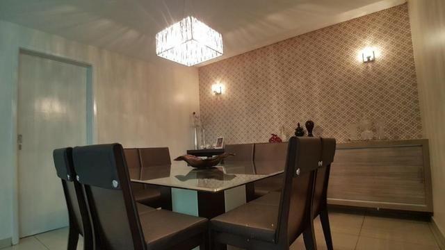 M: Oportunidade! Casa em Condomínio No Bairro Gurupi 216m²/ 4 Suítes/ 4 vagas