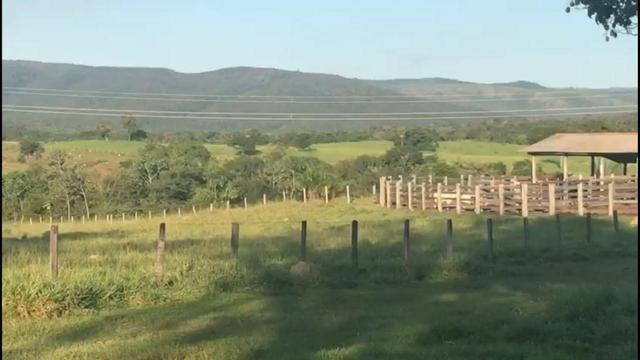 Fazenda a 82 Km de Cuiabá-MT próximo a Acorizal - Foto 6