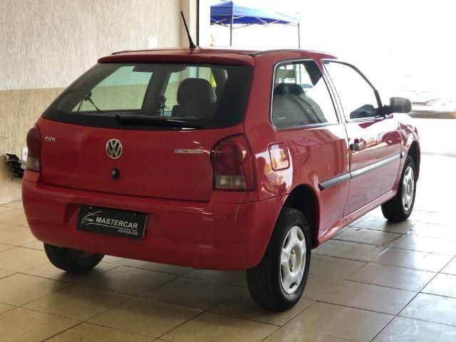Volkswagen Gol GIV com trio elétrico, oportunidade, financiamos até 100% - Foto 4