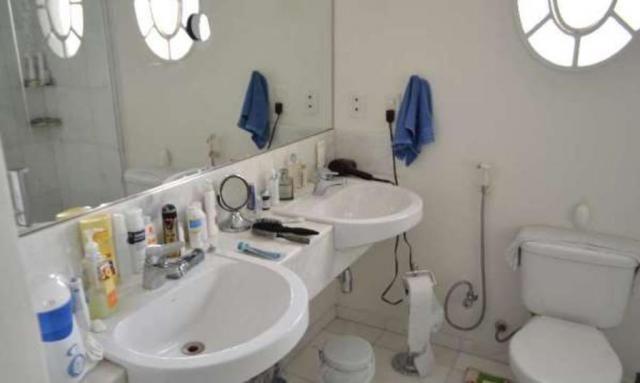 Apartamento à venda com 2 dormitórios em Brooklin, São paulo cod:56009 - Foto 5