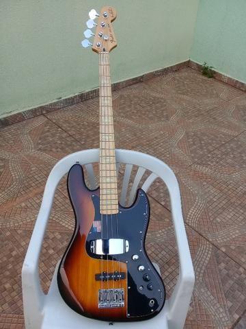 Marcus Miller Jazz Bass - Foto 2
