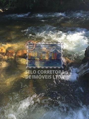 Otima Chácara de Recreio na estrada de Chapada Dos Guimaraes no Rio Motuca -MT - Foto 11