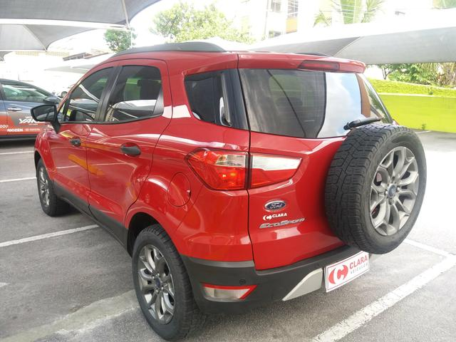 Ford EcoSport freestyle - Foto 9