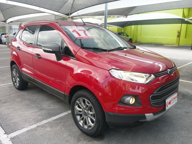 Ford EcoSport freestyle - Foto 7