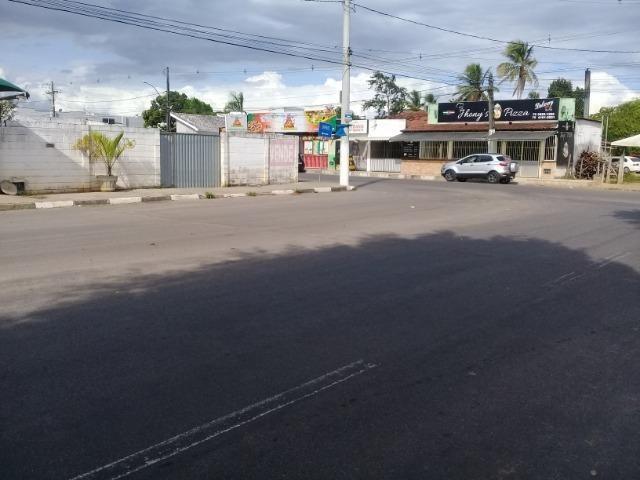 Terreno comercial no sim, esquina da Centenário a 60m da Noide - Foto 13