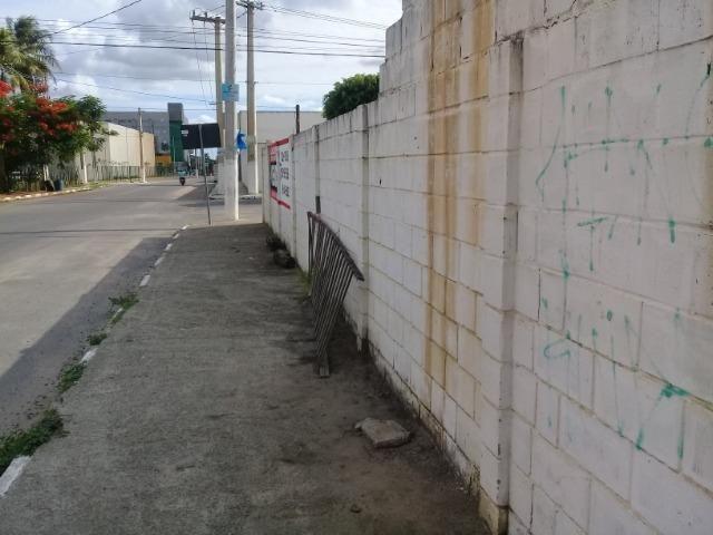 Terreno comercial no sim, esquina da Centenário a 60m da Noide - Foto 10