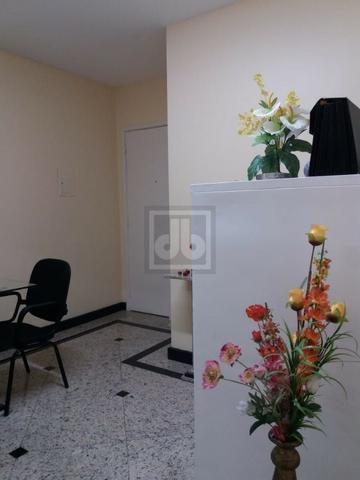 Vila Isabel - Espetacular Sala Comercial - 36M2 - Portaria 24H - 1 Vaga - Venda - JBT71385 - Foto 6