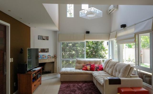 Casa em Condomínio no Cacupé em Florianópolis - SC