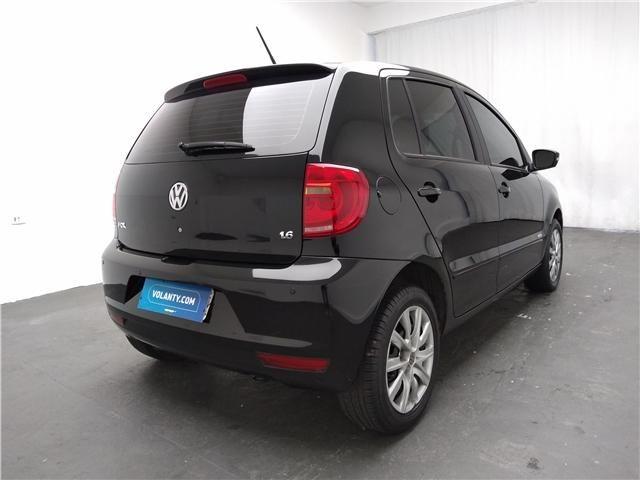 Volkswagen Fox 1.6 mi 8v flex 4p manual - Foto 4
