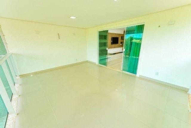 Casa duplex 4 quartos Alphaville Porto das Dunas - Foto 12
