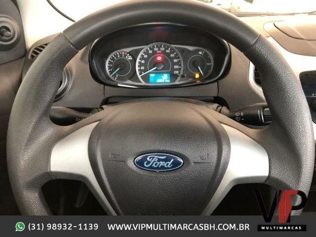 Ford Ka+ Sedan 1.5 Se Plus Tivct Flex 4p Flex 2018/2019 - Foto 7
