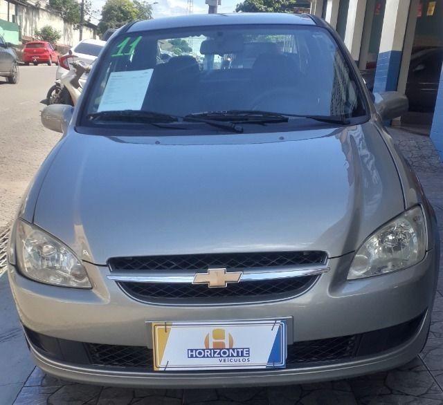 Chevrolet - Classic LS 1.0 - 2011 - Foto 2