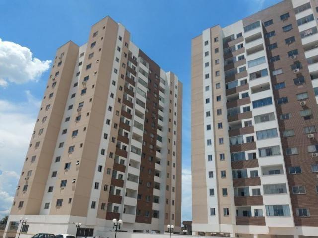 Apartamento com 2 dormitórios à venda, 59 m² por R$ 190.000 - Jardim Ipê - Goiânia/GO - Foto 8