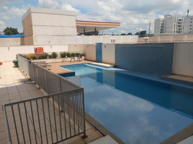 Apartamento com 2 dormitórios à venda, 59 m² por R$ 190.000 - Jardim Ipê - Goiânia/GO - Foto 9