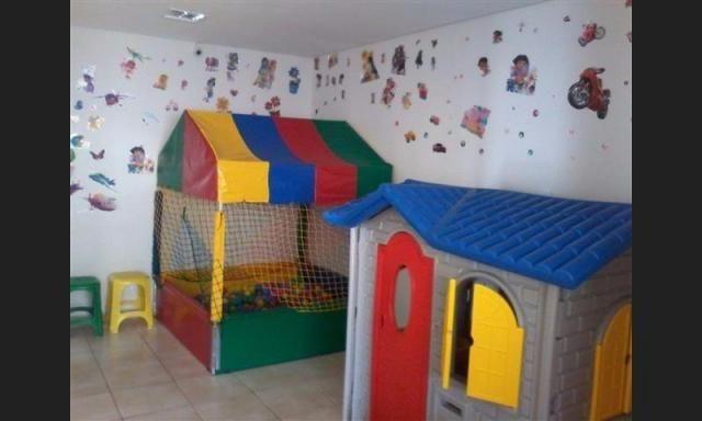 Apartamento com 2 dormitórios à venda, 59 m² por R$ 190.000 - Jardim Ipê - Goiânia/GO - Foto 14