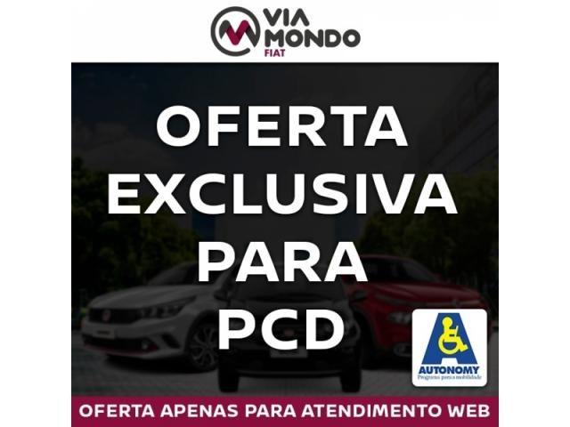 FIAT  ARGO 1.0 FIREFLY FLEX DRIVE MANUAL 2020 - Foto 3