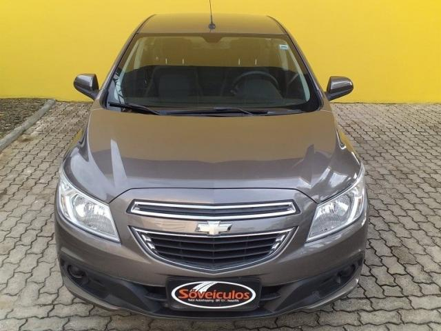 PRISMA 2013/2013 1.0 MPFI LT 8V FLEX 4P MANUAL - Foto 15
