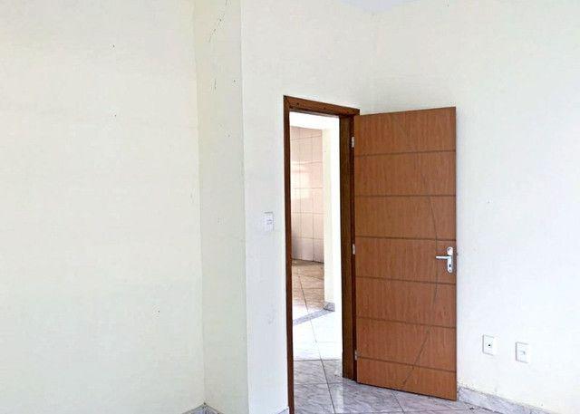 Casa de 2 quartos disponível para locação! Próximo ao Vianense (Jardim Alvorada) - Foto 4