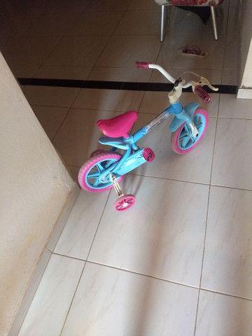 Bicicletinha infantil - Foto 5