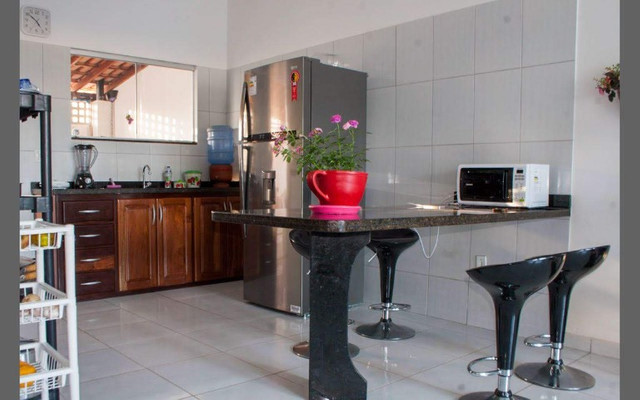Casa nova com 4 quartos disponível para Revellion 2021 - Foto 16