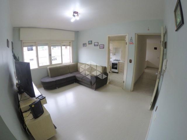 Apartamento à venda com 2 dormitórios em Partenon, Porto alegre cod:9929854 - Foto 6