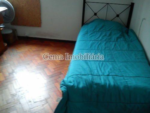 Apartamento à venda com 3 dormitórios em Flamengo, Rio de janeiro cod:LA33552 - Foto 3