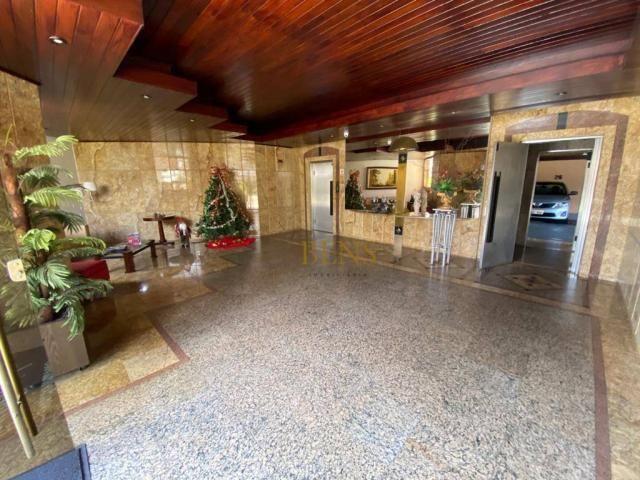 Apartamento com 4 quartos - venda por R$ 480.000 ou aluguel por R$ 2.000/mês - Centro - Ca - Foto 5