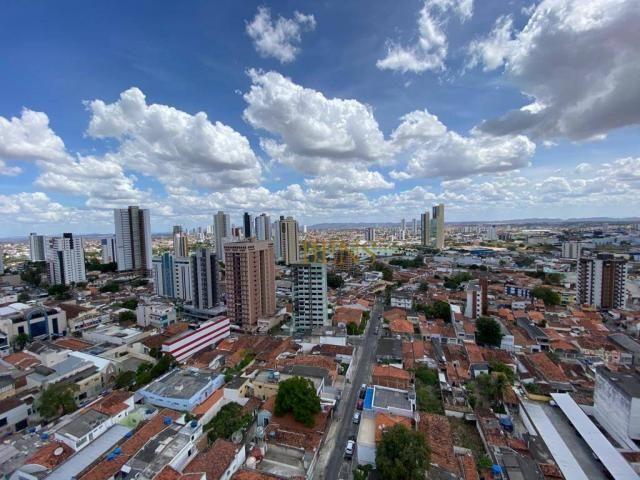 Apartamento com 4 quartos - venda por R$ 480.000 ou aluguel por R$ 2.000/mês - Centro - Ca - Foto 4