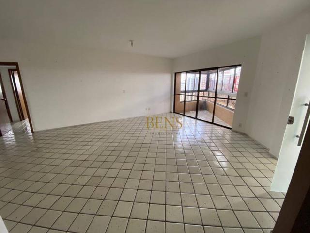 Apartamento com 4 quartos - venda por R$ 480.000 ou aluguel por R$ 2.000/mês - Centro - Ca - Foto 9