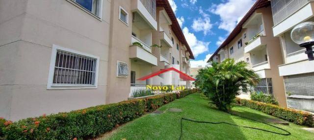Apartamento com 2 dormitórios à venda, 51 m² por R$ 138.000,00 - Henrique Jorge - Fortalez - Foto 4