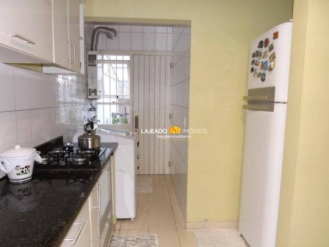 Sobrado com 3 dormitórios para alugar, 167 m² por R$ 2.950,00/mês - Moinhos - Lajeado/RS - Foto 6