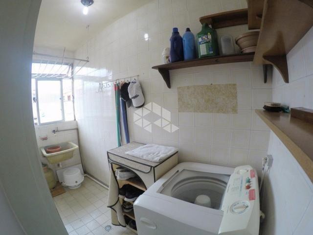 Apartamento à venda com 2 dormitórios em Partenon, Porto alegre cod:9929854 - Foto 9