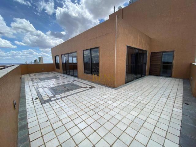 Apartamento com 4 quartos - venda por R$ 480.000 ou aluguel por R$ 2.000/mês - Centro - Ca - Foto 7