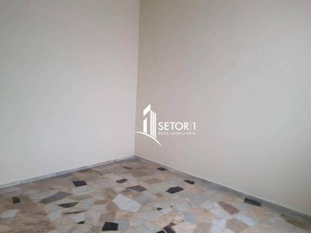 Apartamento com 3 quartos para alugar, 138 m² por R$ 1.800/mês - Centro - Juiz de Fora/MG - Foto 7