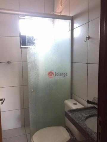 Apartamento Castelo Branco R$ 160 Mil - Foto 11