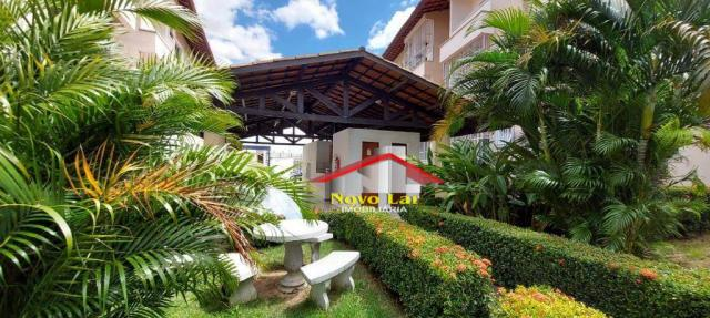 Apartamento com 2 dormitórios à venda, 51 m² por R$ 138.000,00 - Henrique Jorge - Fortalez - Foto 5