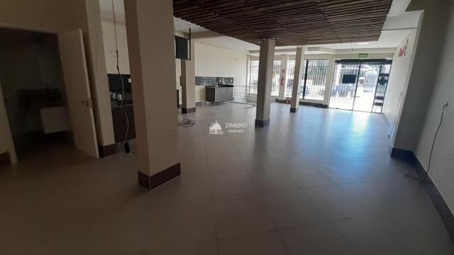 Loja térrea para venda em Santa Maria com Garagem banheiro PNE + subsolo 100m2 localizada  - Foto 3