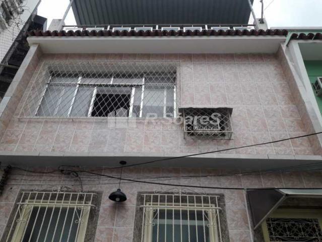 Casa de vila para alugar com 2 dormitórios em Tijuca, Rio de janeiro cod:JCCV20029