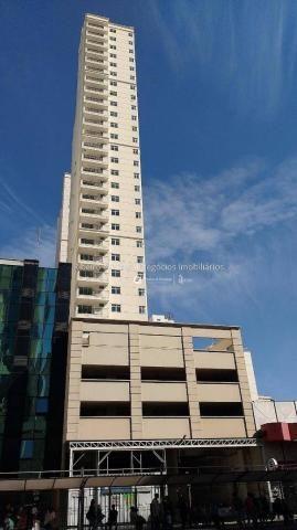 Apartamento com 1 quarto para alugar, 55 m² por R$ 1.100/mês - Centro - Juiz de Fora/MG