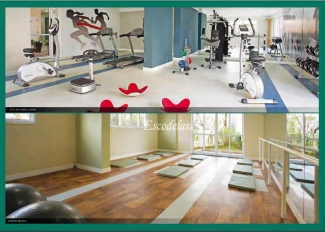 Apartamento à venda, 64 m² por R$ 378.594,00 - Macedo - Guarulhos/SP - Foto 15