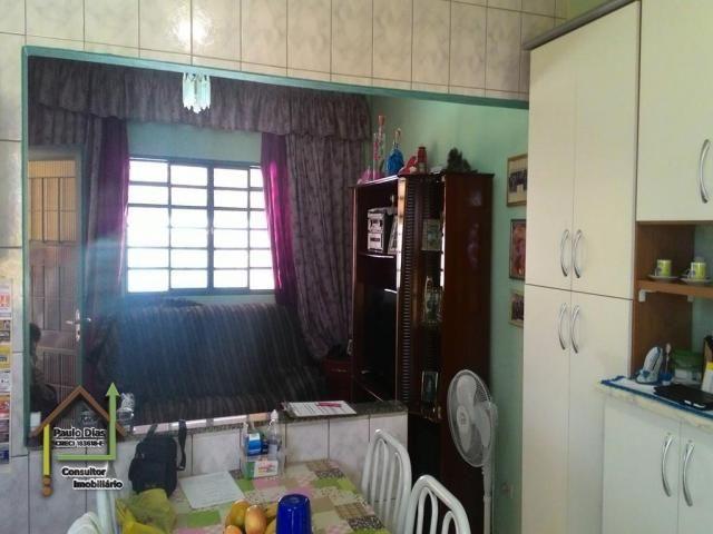 Ótima casa para recém casados ou aposentados em Pinhalzinho, Interior de São Paulo - Foto 12