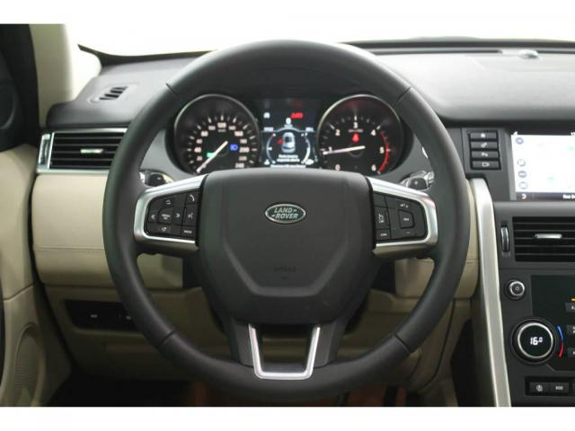 Land Rover Discovery SPORT HSE 2.0 - Foto 5