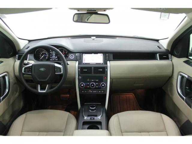 Land Rover Discovery SPORT HSE 2.0 - Foto 4