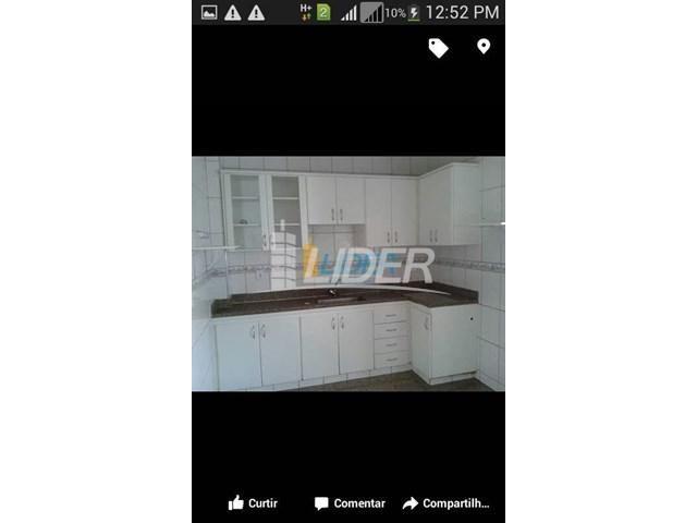 Apartamento à venda com 3 dormitórios em Santa mônica, Uberlandia cod:18438 - Foto 9
